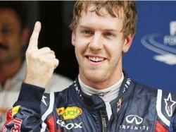 Sports Indian Grand Prix Formula One Vettel Aid