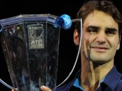 Sports Sports Atp World Tour Finals Roger Federer Aid