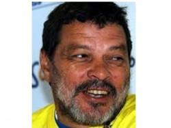 Sports Football Former Brazil Captain Socrates Aid