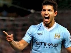 Sports Manchester City English Premier League Aid