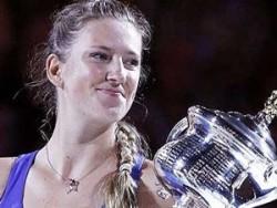 Sports Tennis Australian Open Champion Aid