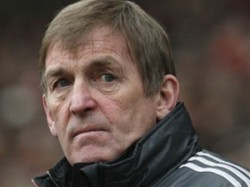 Sports Liverpool Sacked Manager Kenny Dalglish