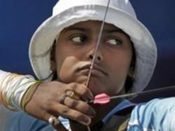 Sports World Cup Final Archer Deepika Kumari