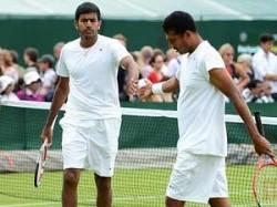 Sports Mahesh Bhupathi Rohan Bopanna Tennis Pair