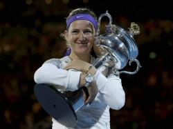 Sports Australian Open Azarenka Champion