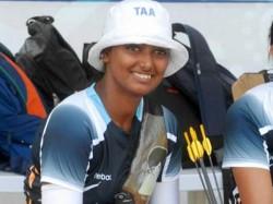 Sports Ace Archer Deepika Tears After Media Create Pressure
