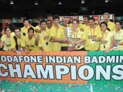 Sports Indian Badminton League Suffers Huge Losses In First Season
