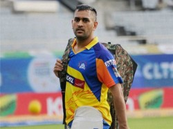 After Smashing 8 Sixes Ms Dhoni Fined Clt