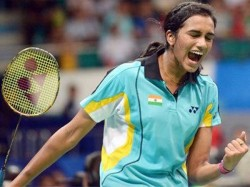 Pv Sindhu Beats Michelle To Win Macau Open