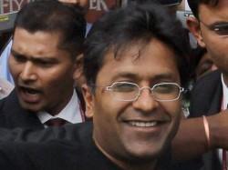 Dhoni Involved In The Coverup Lalit Modi
