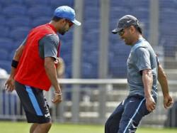 Replace Defensive Dhoni With Aggressive Virat Kohli Ian Chappell