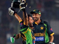 Afridi Seals Victory With Two Sixes Final Over