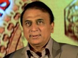 Supreme Court Proposes To Appoint Gavaskar Bcci President