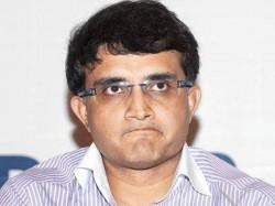 Gavaskar Ready Top Bcci Role Bengal Bats Ganguly