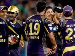 Kolkata Knight Riders Storm Into Final