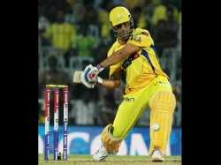 Dhoni Blasts Foreign Players Irresponsible Cricket