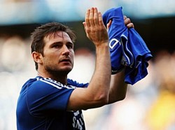 Frank Lampard Ending His 13 Year Spell At Chelsea