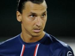 Zlatan Ibrahimovic Predicts Brazil Will Win The World Cup