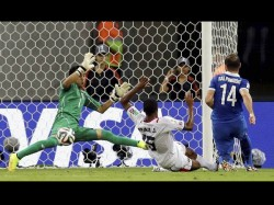 Costa Rica The Real Black Horse Of World Cup Football