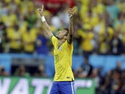 Fifa World Cup Semi Final Brazil Vs Germany