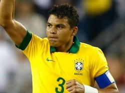 Thiago Silva Yellow Card Brazil Appeal
