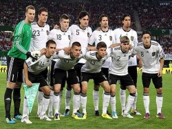 Fifa World Rankings Germany Soar To First Argentina Second