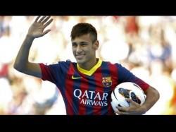 Neymar Says Brazil Is Behind World Football