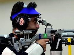 Abhinav Bindra Bids Adieu With Gold Medal