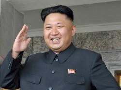 Kim Jong Un Revealed As A Massive Manchester United Fan