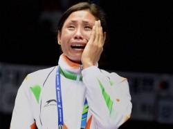 Indian Woman Boxer Sarita Devi Facing Long Ban Says Aiba