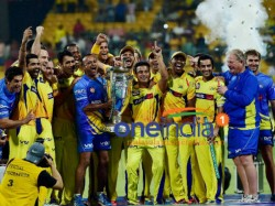 Things We Will Miss If Chennai Super Kings Is Not In Ipl
