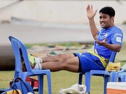Why Should I Ask Dhoni Resign Srinivasan