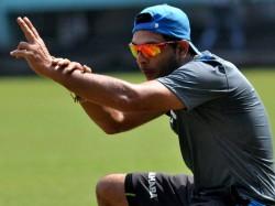 Yuvraj Singh Smashes Century After World Cup Snub