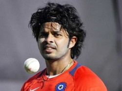 If Sreesanth Acquitted In Ipl Case Will Try To Get Back Him To Team India Tc Mathew
