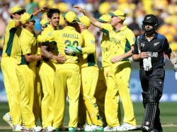 Australia Wins The 2015 World Cup Cricket Title