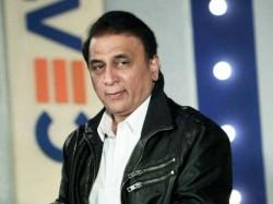 Sunil Gavaskar Bcci Pay Me Rs 1 90 Crore