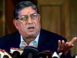 N Srinivasan Gives Up Ownership Chennai Super Kings