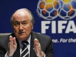 Fifa President Sepp Blatter Must Resign