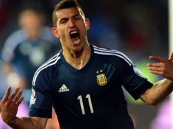 Argentina Beats Uruguay In Copa America