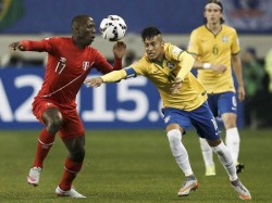 Perus Beat Venezuela Group C Onto Equal Points Now
