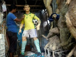 Copa America 2015 Brazil Beat Venezuela To Reach Quarter Final