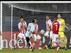 Copa America 2015 Semifinals Argentina Vs Paraguay Preview