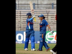 Captain Mithali Raj Leads India 8 Wicket Win Series Level At 2