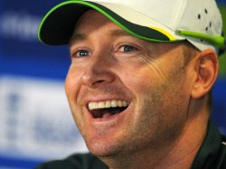 From Twitter Cricketers Pay Rich Tributes Retiring Michael Clarke