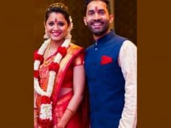 Dinesh Karthik Dipika Pallikals Wedding 9 Things You Must Know