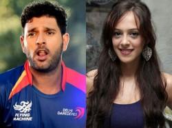 Is Yuvraj Singh And Hazel Keech In A Relationship
