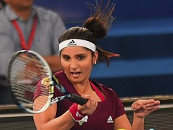 Sania Leander Reach Finals Us Open Doubles