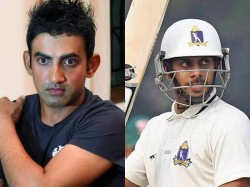 Manoj Tiwary Says Sourav Ganguly S Name Came During The Argument Which Upset Me