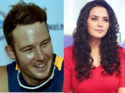Reity Zinta Goes Dinner With Cricketer David Miller What Is Cooking
