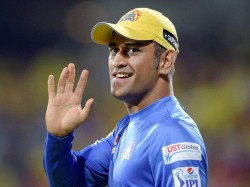 Dhoni Find Place In Jharkhand School Books